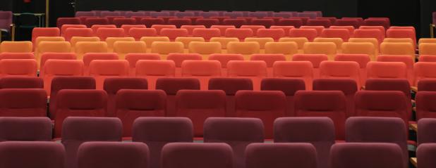 Auditorio CGTEC